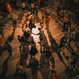 Week 1 – Dancing Through Life